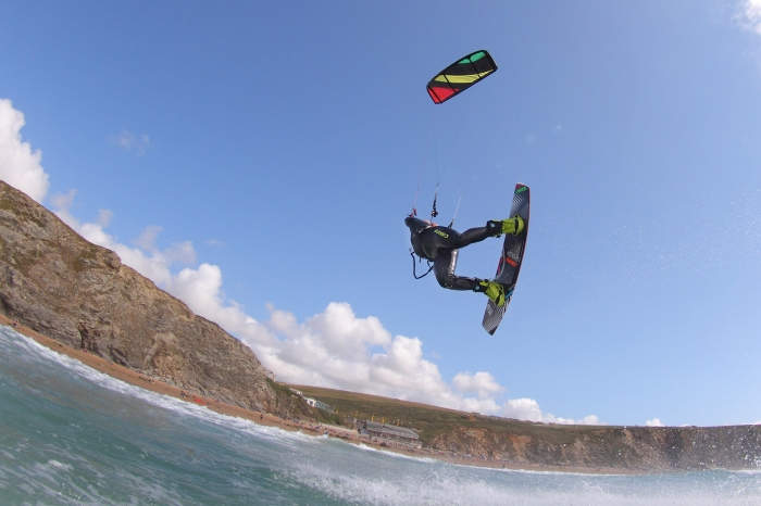 cskins kite surf shoot 2