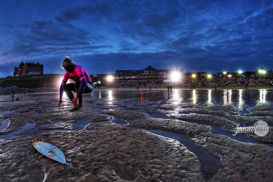 night surf by jason feast 2