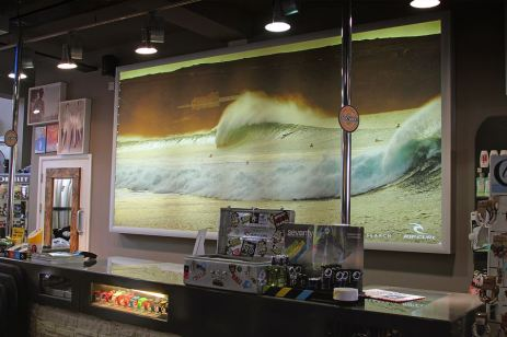 Rip Curl Stores