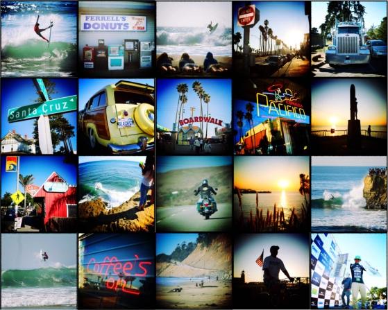 Santa Cruz Travel Magazine Guide Feature