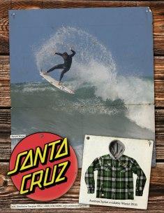 Santa Cruz Clothing