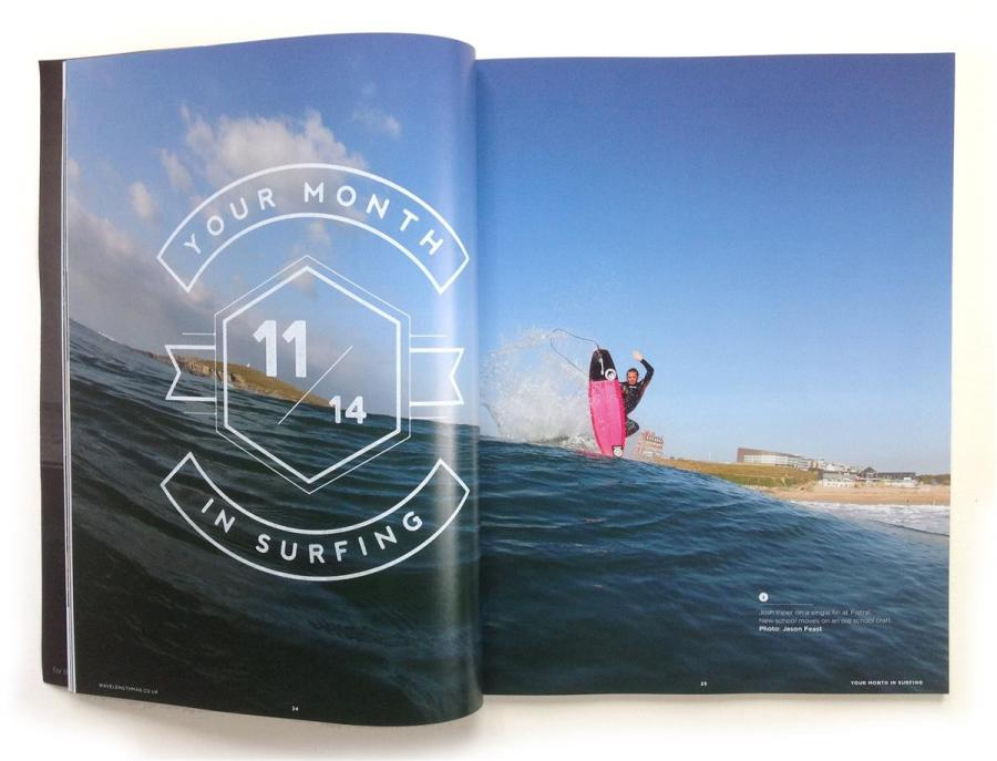 month in surfing by jason feast