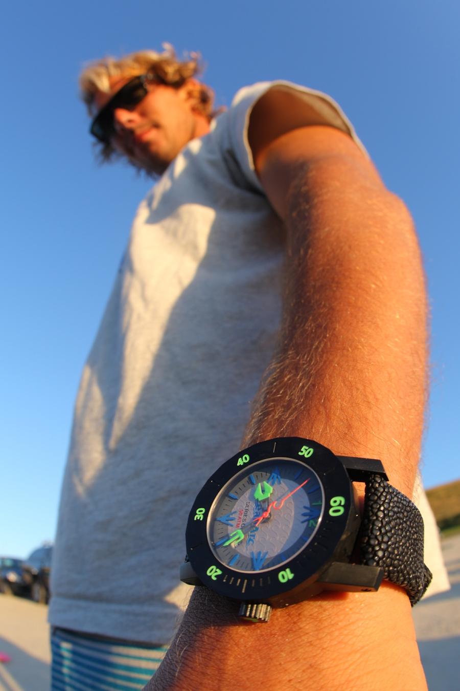 ocean arc watch 2