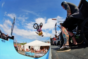 Relentless BMX Comp