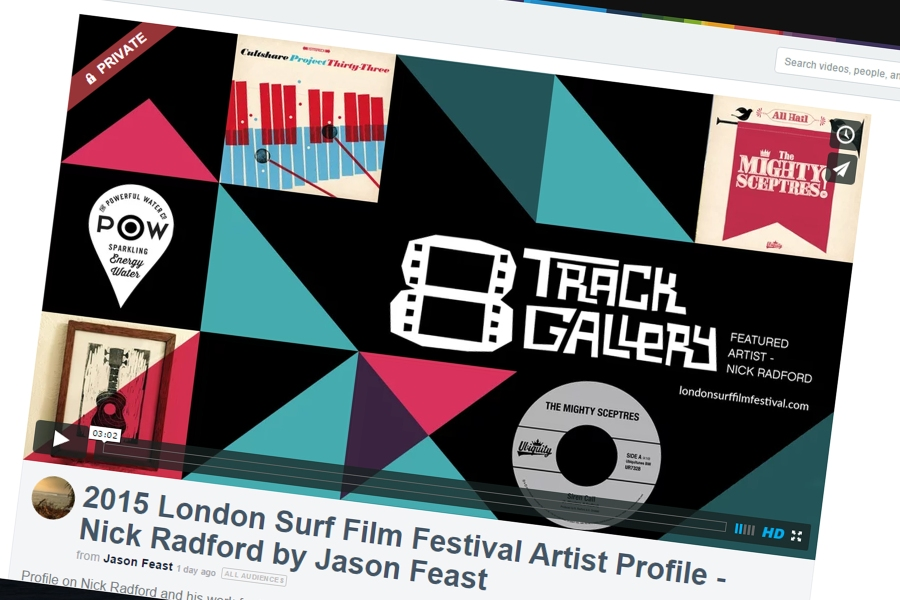 film festival wordpress