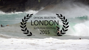 London Surf Film Festival by jason feast