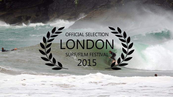 London Surf Film Festival by jason feast