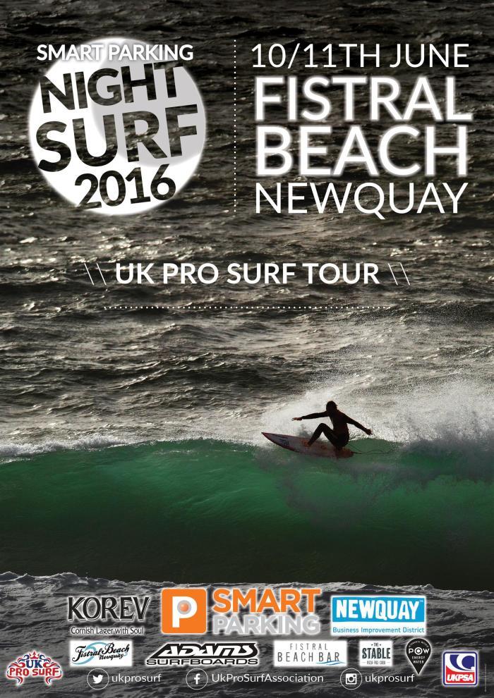 night surf 2016