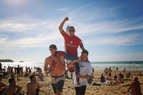 DAY 4 Boardmasters MENS WINNER SHANE CAMPBELL CREDIT FEAST0063