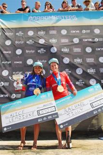DAY 5 Boardmasters WOMENS LQS WINNERS CREDIT FEAST0079