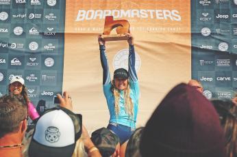 ella williams womens open winner by jason feast 9