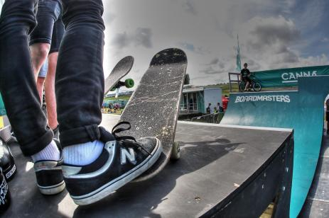 skate action by jason feast 1