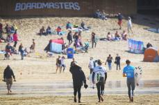 surfers return after heat weds by jason feast