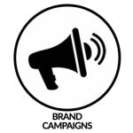 brand campaigns white